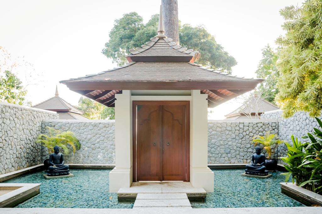 3 Bed Ocean view Pool Villa-Incredible 3 Bed Oceanview Villa 1714 entrance.jpg