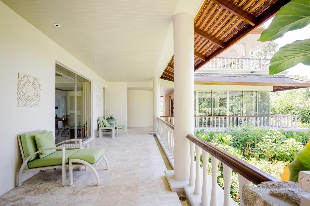 3 Bed Ocean view Pool Villa-Incredible 3 Bed Oceanview Villa 1714 bedroom outdoor.jpg