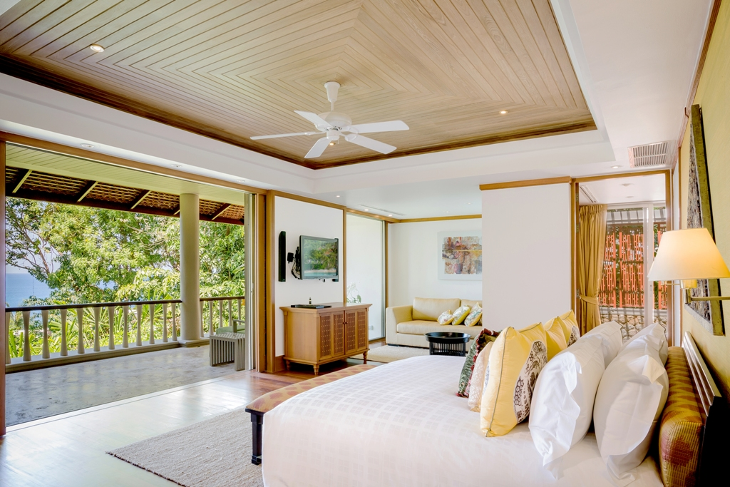 3 Bed Ocean view Pool Villa-Incredible 3 Bed Oceanview Villa 1714 bedroom view.jpg