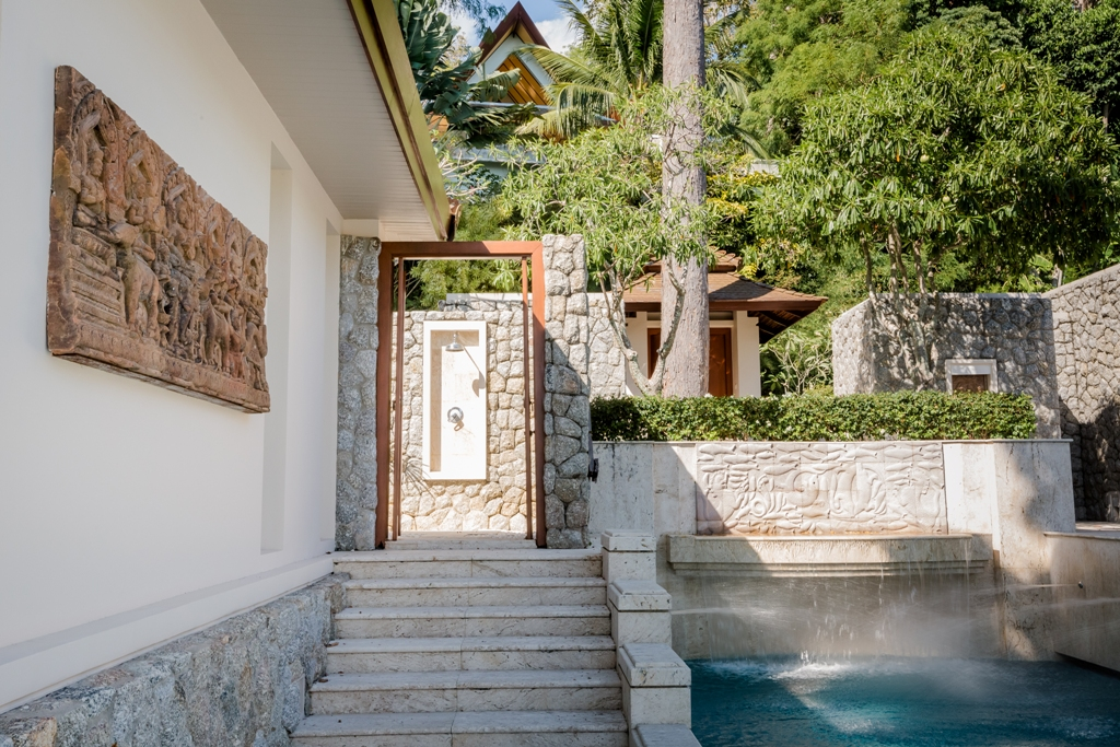 3 Bed Ocean view Pool Villa-Incredible 3 Bed Oceanview Villa 1714 pool steps.jpg