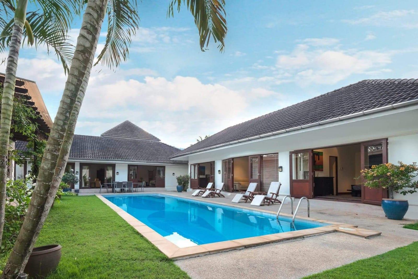 See Loch Palm Courtyard Pool Villa details