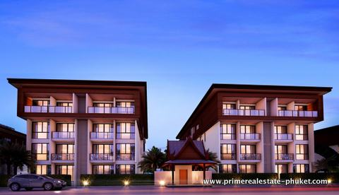 See Waterside Residences details