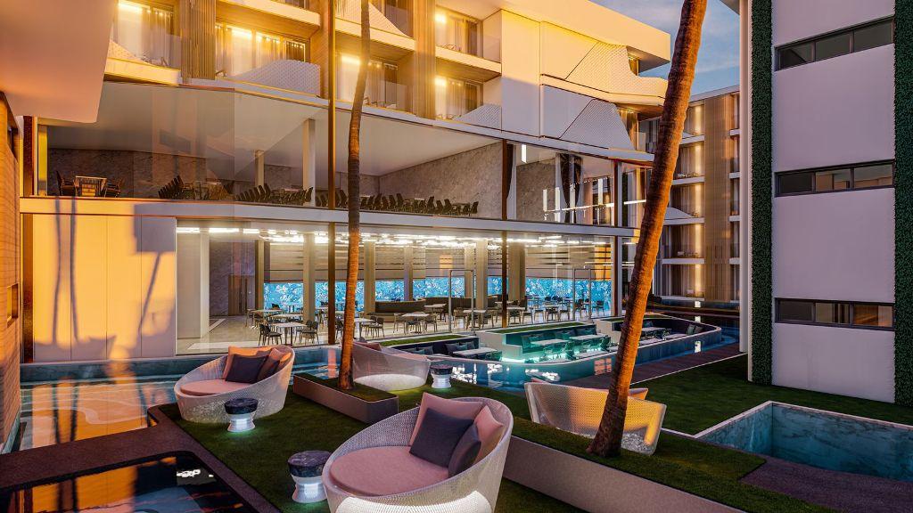 Holiday Apartments Near The Beach-Holiday Apartments Near The Beach 1718D Prime Real Estate Phuket hotel pool.jpg