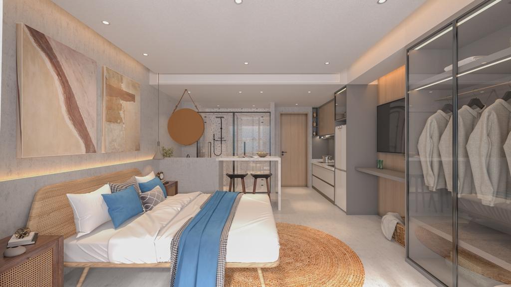Holiday Apartments Near The Beach-Holiday Apartments Near The Beach 1718D Prime Real Estate Phuket open.jpg