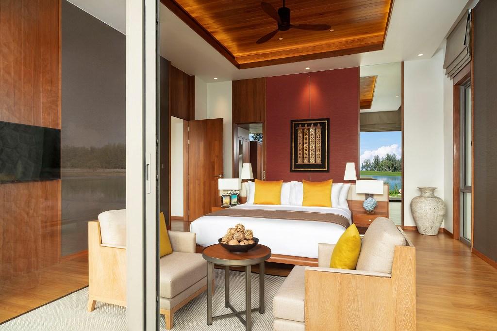 Ultra Luxury Beach Side Villas-Ultra Luxury Beach Side Villas - 1722D bedroom 1.jpg