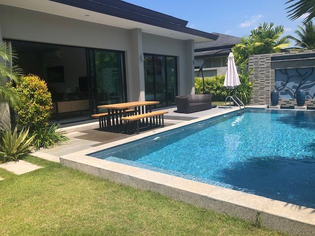 See Layan Beach, 3 Bed Pool Villa details