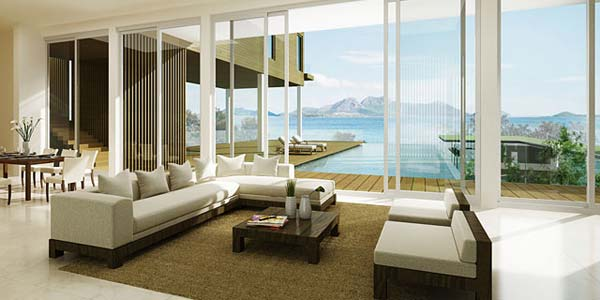 See Stunning East Coast Apartments & Villas details