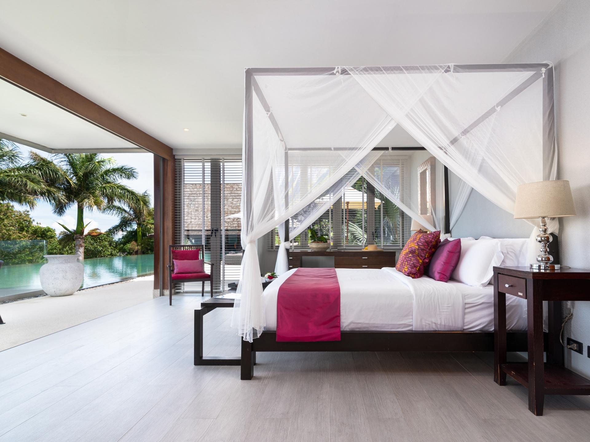 Breathtaking Family Villa-024 Villa Suralai - Poolside master suite view.jpg