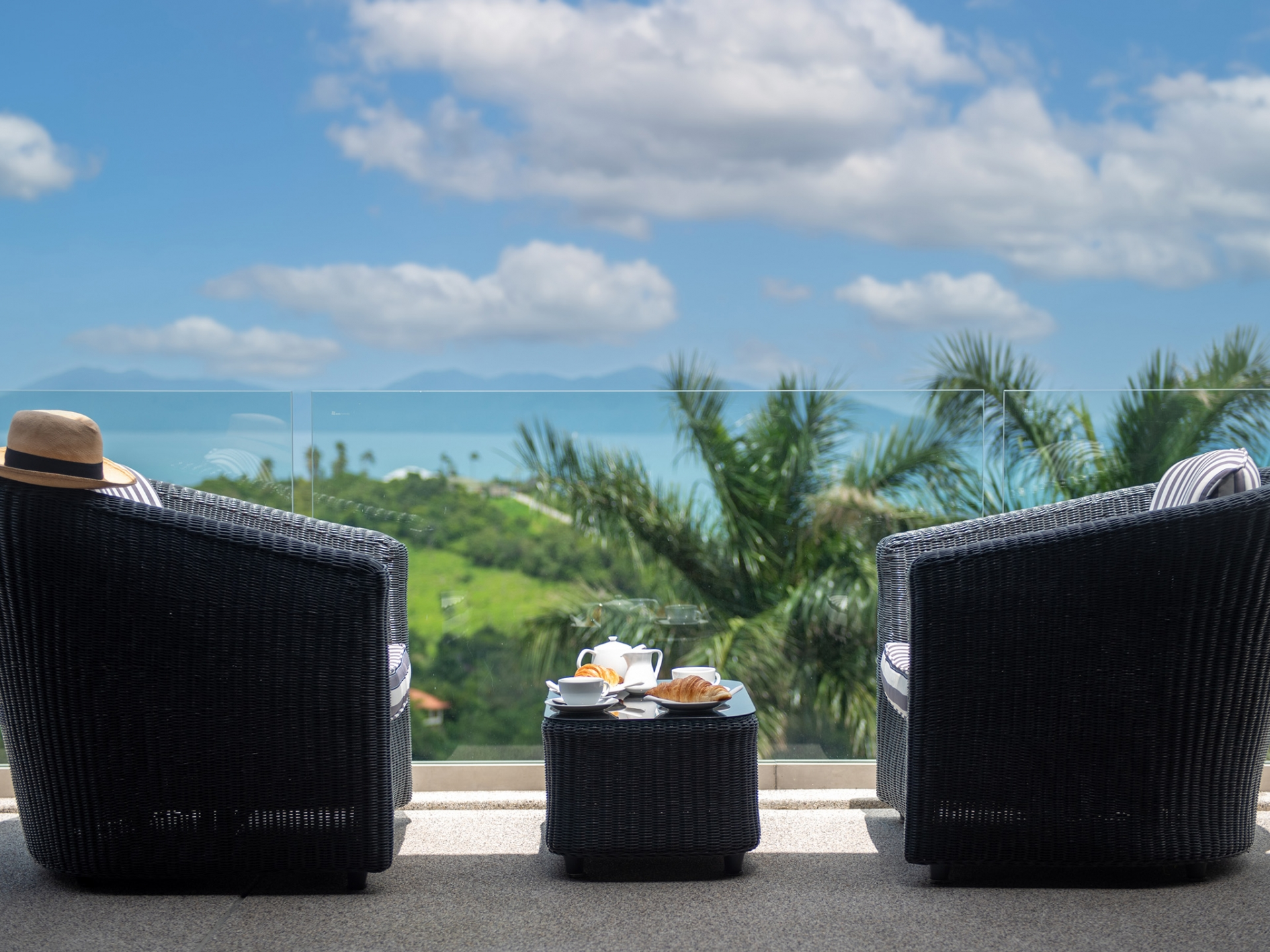 Breathtaking Family Villa-013 Villa Suralai - Breakfast with an amazing view.jpg