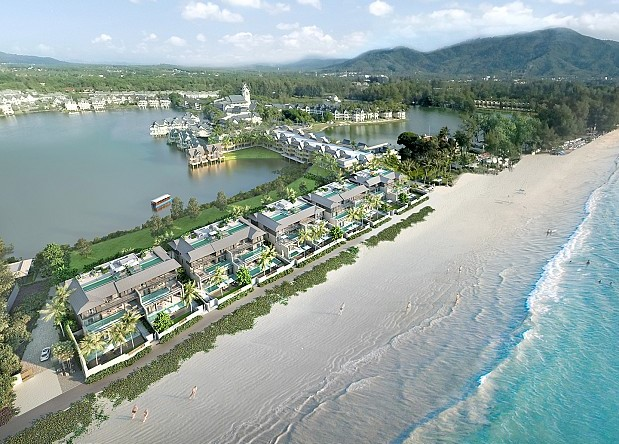 See Rare Beachfront Apartment details