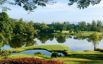 Blue Canyon Golf Phuket