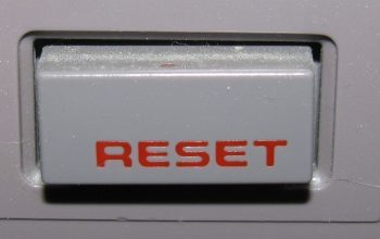 Make the move reset button